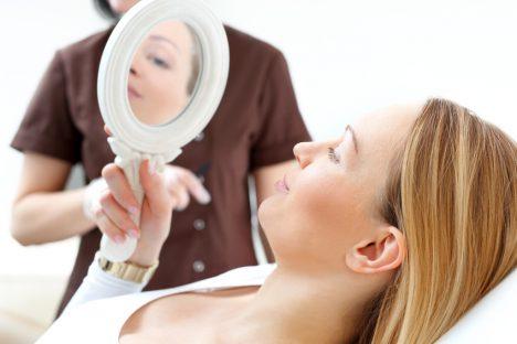 Nasenkorrektur - Zahnklinik Ost