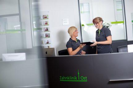 Zahnklinik Ost - Adlershof, Marzahn und Karlshorst