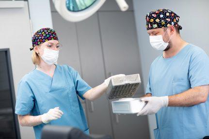 Zahnarzt Karlshorst