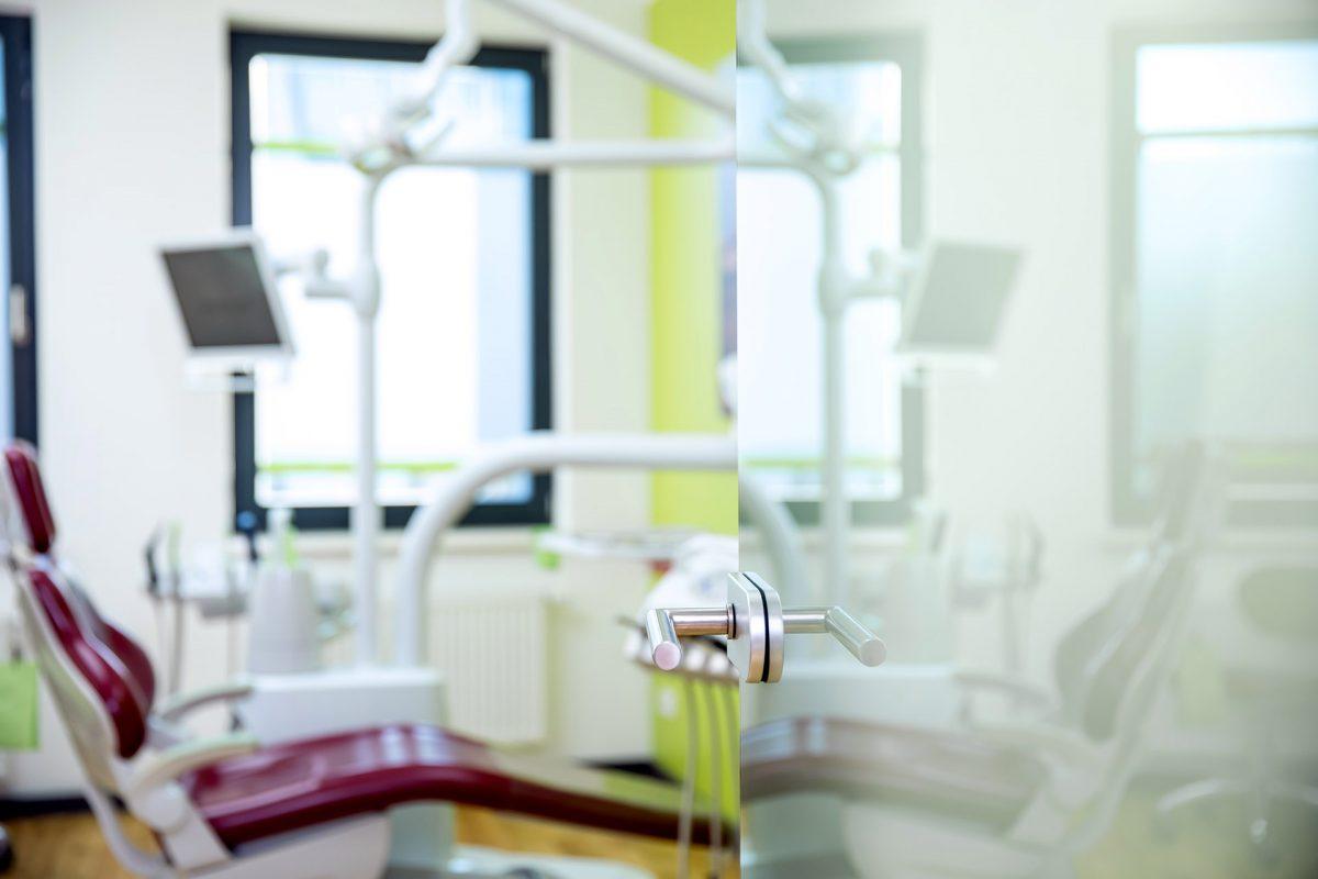 Notdienst der Zahnklinik Ost